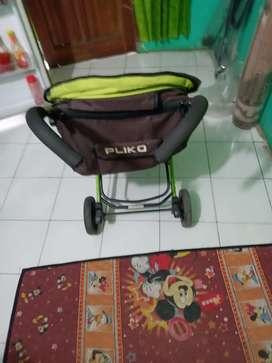 stroller kerta bayi
