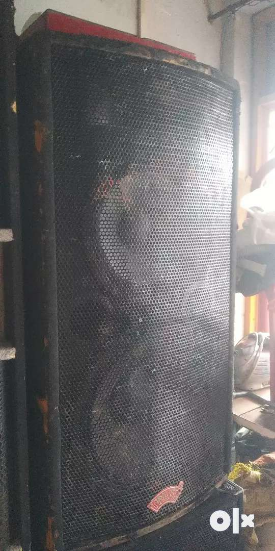DJ box piano original 18 15 double 15 Lamba wala thirya double bar 2 0