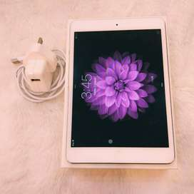 Ipad Mini 16gb Putih