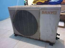 AC sanyo 1 PK 2nd