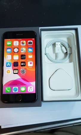 Apple iPhone 8 (space grey ) - Excellent Condition