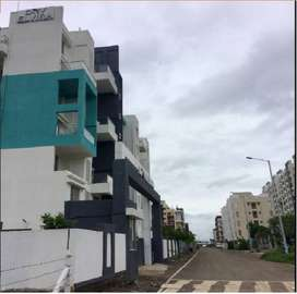 1079 Sqft 2BHK,61 Lakh(all inclusive) In Thergaon- wakad