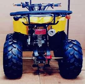 BRAND NEW 125CC  NEO+ ATV IN YOUR CITY