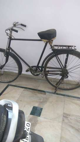 Cycle - in working condition