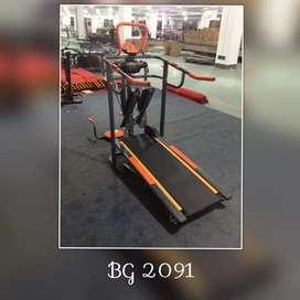 Treadmill Manual 6 in 1 // Keyohu ZC 1459