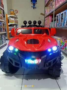 Mobil aki anak jeep