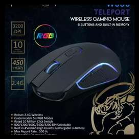 IMPERION W505 MOUSE GAMING WIRELESS