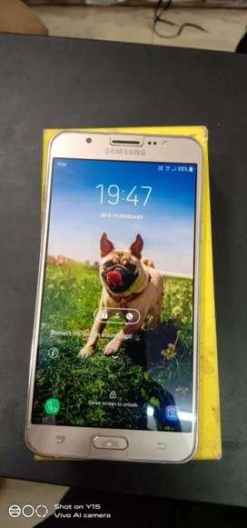 Sall Samsung Galaxy j7 6