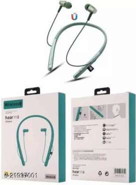 Bluetooth headphone wireless cash on delhivery available