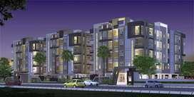 3 BHK Apartment for Sale in 33.75 lac, in Jagatpura, Jaipur