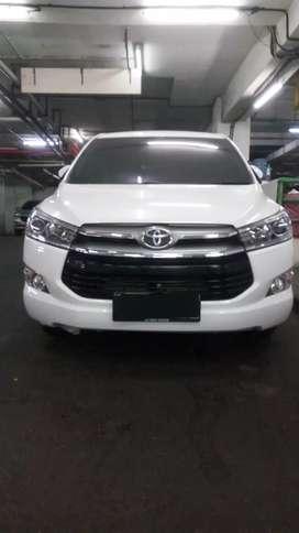 Toyota Innova Reborn V AT Diesel 2017 Antik
