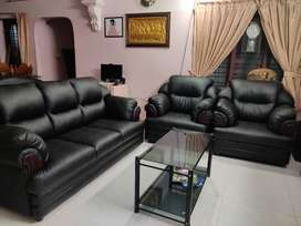 3+1+1 SOFA SET. CALL NOW TO ORDER.