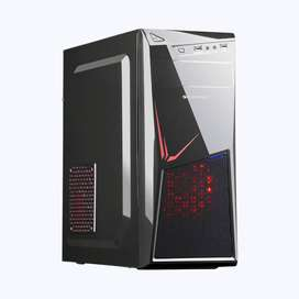 New Zebronics Fire Cabinet @ Just Rs 1,800 Only...