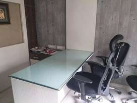 210sq fully furnished Office Sell