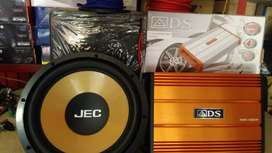 Paket Hemat Audio Mobil +Psang