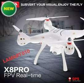 Ready Lagi! X8pro Syma Original