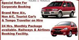 Venu tour's and travels