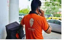 Delivery boys   earn upto Rs30000