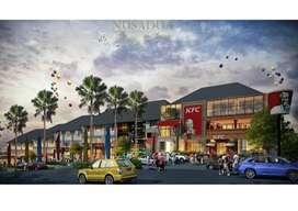 Ruko Nusa Dua Arcade Jalan Raya Siligita Nusa Dua Bali