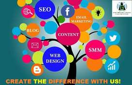 We Are Looking For Expert SEO/SEM/SMM for Our e-commerce website