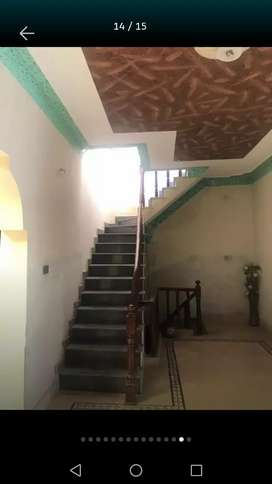 Old satellite town A block upper separate portion for rent