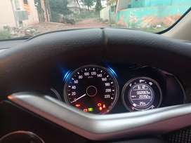 Honda City 2020 Diesel Well Maintained