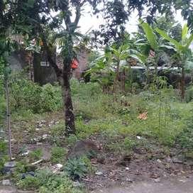 Dijual Tanah Murah Lokasi Sukoharjo Dekat Kampus UII