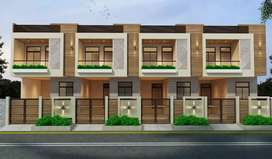 Independent banglow 3bhk duplex villa near patrkar colony