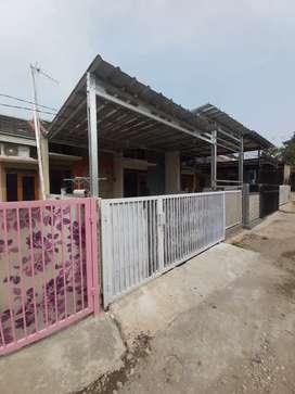 Over Kredit Rumah Siap Huni 75 jt,Kp.Pulo Sumber Jaya, Tambun Selatan