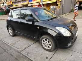 Maruti Suzuki Swift 2007 Well Maintained