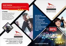 Directmarketing and telecalling