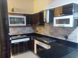 New master kitchen and interior decorates