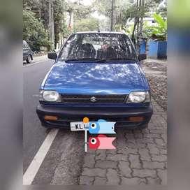 Good condition ac power full car