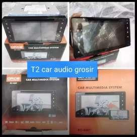 Promo dvd 2din oem expander asli androidlink 7inc+camera hd grosir