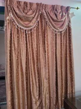 Curtain set for sale