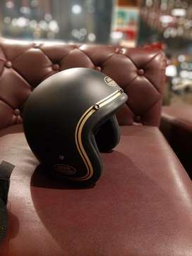 Jawa Original Helmet (Price negotiable)