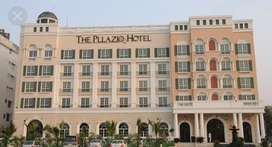 Vacancy in 5 star hotels for full time and part job