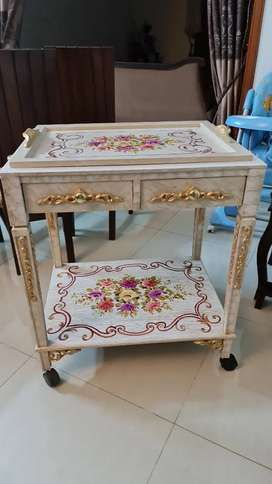 Tea/Serving Trolley for Sale