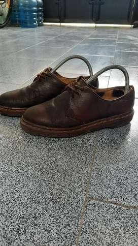 Sepatu dokter martins (dokmar) original kukit asli made in england