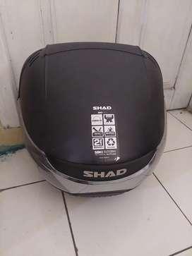 Box motor SHAD masih bagus
