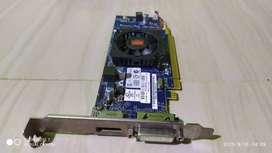 VGA AMD Radeon HD 6450 512MB 64-Bit GDDR3