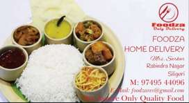 Best Food Home Delivery Service in Siliguri