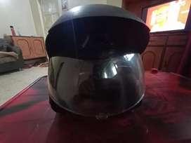 Ninja Studd Brand Helmet