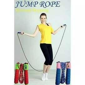 Jump Rope untuk skipping