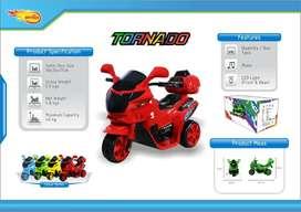 Sepeda dan mobil-mobil an anak2