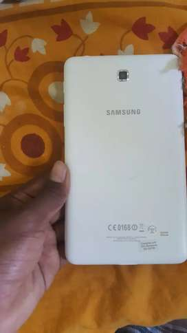 Samsung galaxy tab4