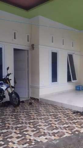 Rumah murah siap huni mewah minimalis sktr Alauddin