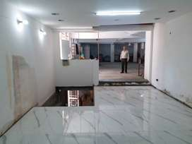 Showroom space available on rent at Janipur
