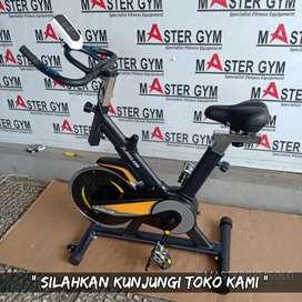 Alat Fitness Sepeda Statis MG/696 - Kunjungi Toko Kami