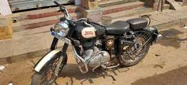 500cc royal Enfield good condition vehicle for sale